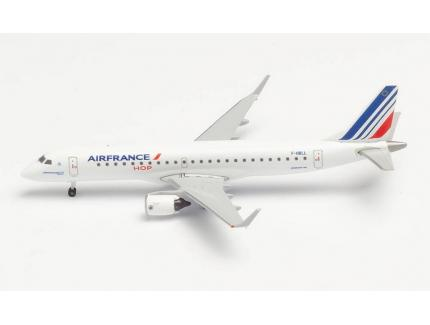 EMBRAER E190 AIRFRANCE HERPA 1/500°