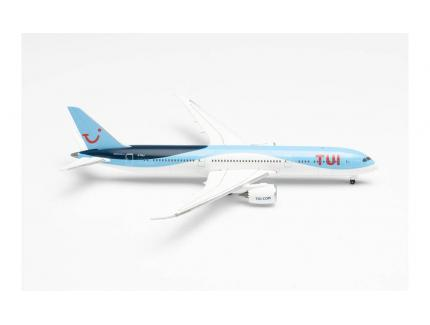 TUI AIRWAYS BOEING 787-9 DREAMLINER 1/500°