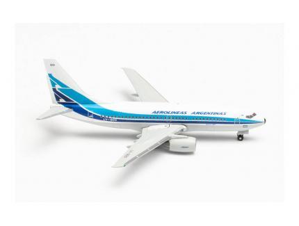 BOEING 737-700 AEROLINEAS ARGENTINAS HERPA 1/500°