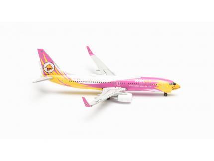 BOEING 727-800 NOK AIR HERPA 1/500°