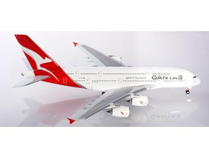 AIRBUS A380 QUANTAS HERPA 1/200°