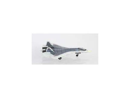 "SUKHOI T-50 ""WHITE SHARK"" HERPA 1/200°"