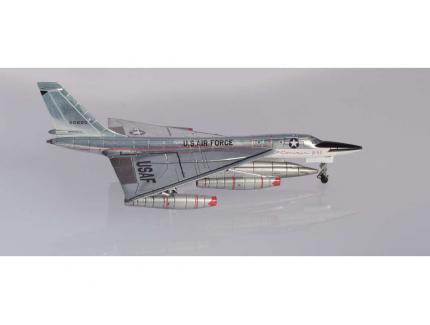 CONVAIR XB-58 HUSTLER U.S. AIR FORCE HERPA 1/200°