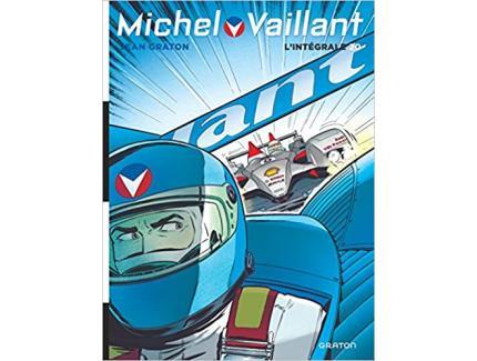 MICHEL VAILLANT: L'INTEGRALE 20