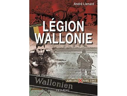 LEGION WALLONIE - VOLUME 2