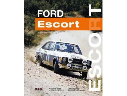 FORD ESCORT - A WINNER'S CAR