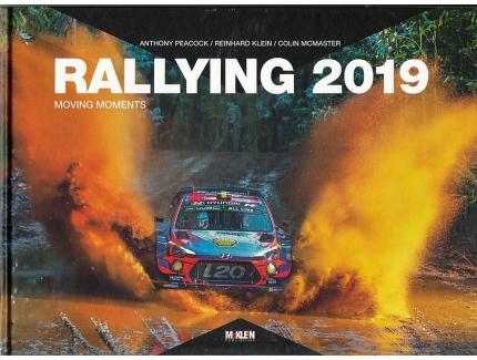 RALLYING 2019 MOVING MOMENTS