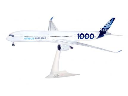 AIRBUS A350-1000 HERPA 1/200°