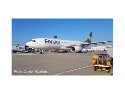 AIRBUS A330-200 CONDOR HERPA 1/500°