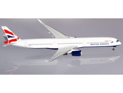 AIRBUS A350-1000 BRITISH AIRWAYS HERPA 1/500°