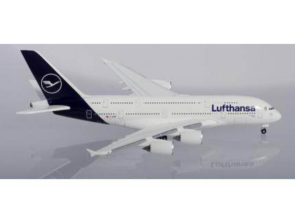 AIRBUS A380 LUFTHANSA HERPA 1/500°