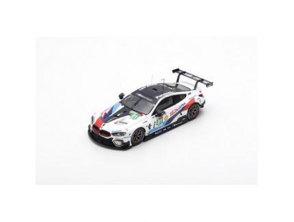 BMW M8 GTE N°81 LM 2018 TSM 1/43°