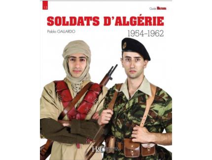 SOLDATS D'ALGERIE