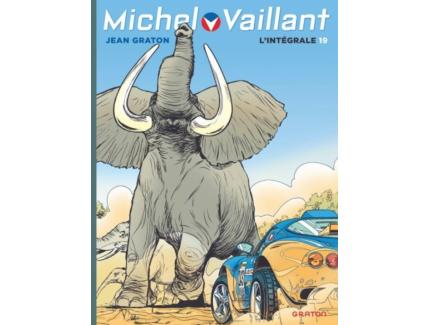 MICHEL VAILLANT, L'INTEGRALE 19