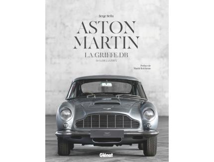 ASTON MARTIN LA GRIFFE DB