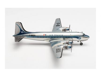 DOUGLAS DC-4 AIR FRANCE HERPA 1/200°