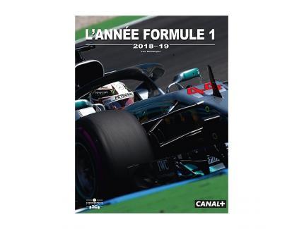 L'année Formule 1 2018-19