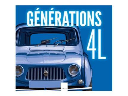 GENERATIONS 4L (COFFRET)