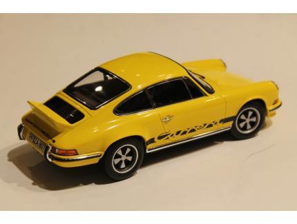 PORSCHE 911 RS TOURING 1973 NOREV 1/18°