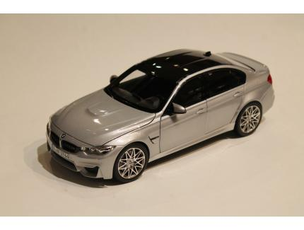 BMW M3 COMPETITION 2017 NOREV 1/18°