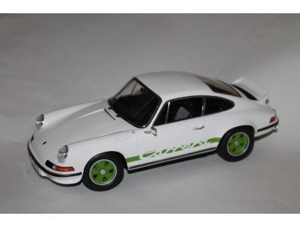 PORSCHE 911 RS 1973 NOREV 1/18°