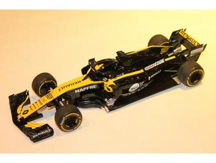 RENAULT RS 18 SOLIDO 1/18°
