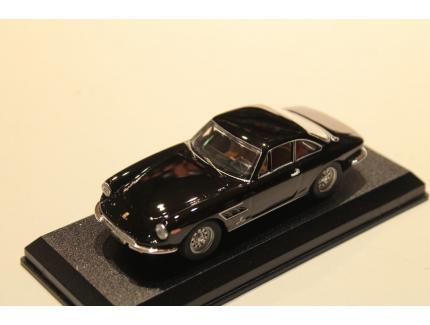 FERRARI 330 GTC NOIR 1966  BEST 1/43°