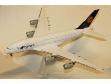 AIRBUS A380-800 LUFTHANSA HERPA 1/200°