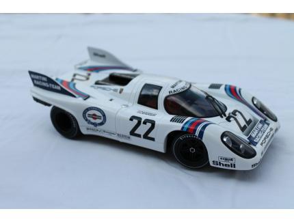 PORSCHE 917K 24H LM 1971 CMR 1/18°