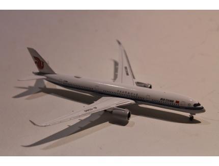 AIRBUS A350 AIR CHINA HERPA 1/200°