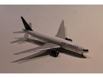 BOEING 777-200LR AIR CANADA HERPA 1/200°