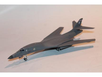ROCKWELL B1-B US AIR FORCE 2002 HERPA 1/200°