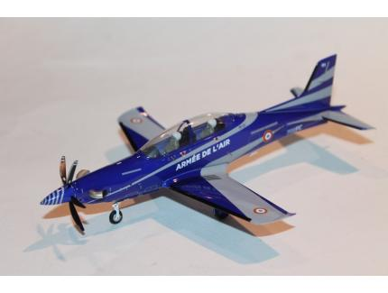 PILATUS PC-21 FRENCH AIR FORCE HERPA 1/72°