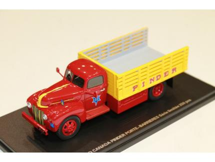 FORD CANADA PINDER BARRIER CARRIER 1950 PERFEX 1/43°