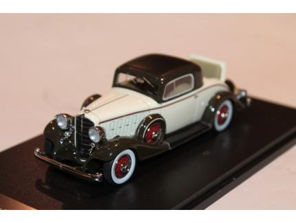 BUICK 66 SPORT COUPE 1938 NEO 1/43°