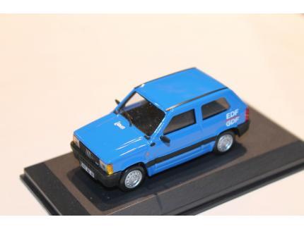 FIAT PANDA EDF GDF 1990 LABEL43