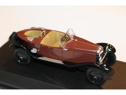 CITROEN B2 CADDY 1923 NOREV 1/43