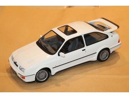 FORD SIERRA RS COSWORTH 1986 NOREV 1/18