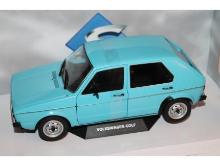 VW GOLF I SOLIDO 1/18