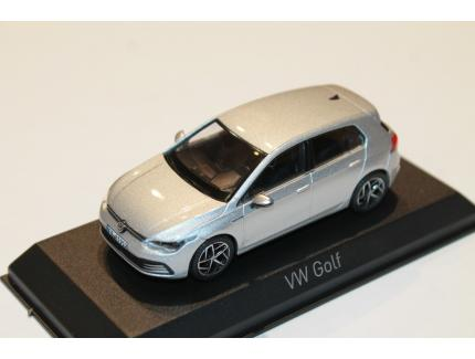 VW GOLF 8 2020 GRIS METAL NOREV 1/43°