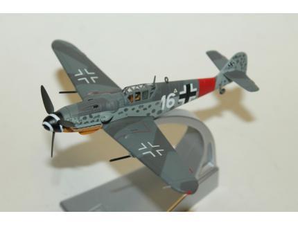 MESSERSCHMITT BF109G-6/U2 1944 CORGI 1/72°