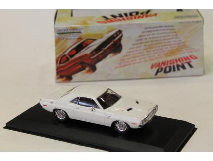 DODGE CHALLENGER 1970 R/T 1/43° GREENLIGHT