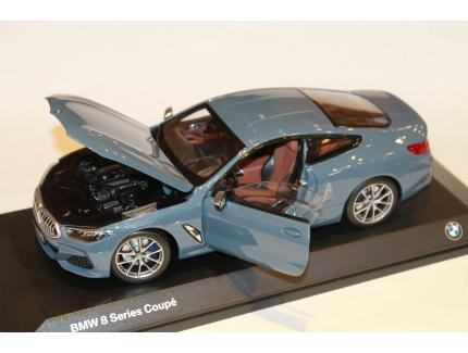 BMW 8 SERIES COUPE NOREV 1/18°
