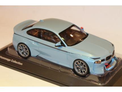 BMW 2002 NOREV 1/18°