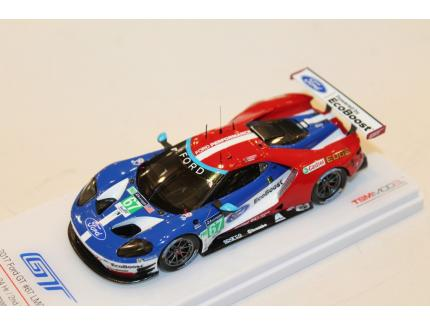 FORD GT #67 LMGTE PRO SPARK 1/43°