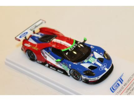 FORD GT #66 LMGTE PRO TSM MODEL 1/43°