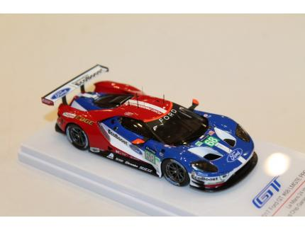FORD GT #68 LMGTE PRO TSM MODEL 1/43°