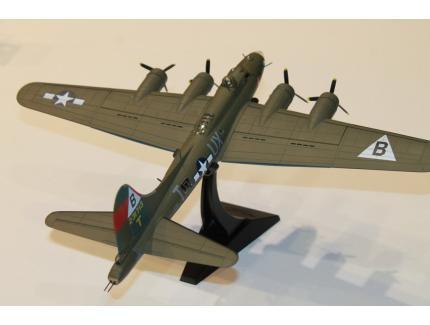 BOEING B-17G FLYING FORTRESS CORGI 1/72°