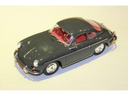 PORSCHE 356 CARRERA 2 GT MARRON GT SPIRIT 1/18°