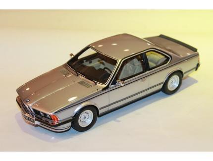 BMW E24 635 CSI GRIS OTTOMOBILE 1/18°